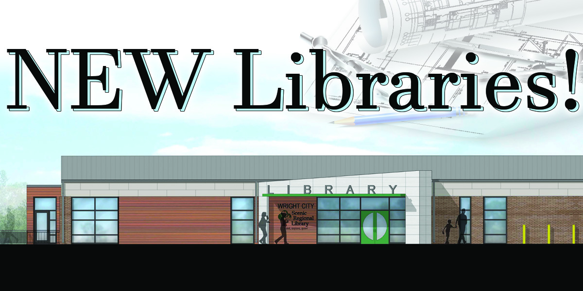 New Libraries