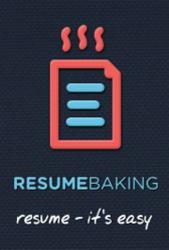 Resume Baking