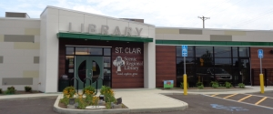 St. Clair Branch
