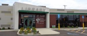 St. Clair Branch