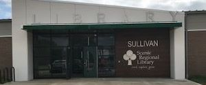 Sullivan Branch
