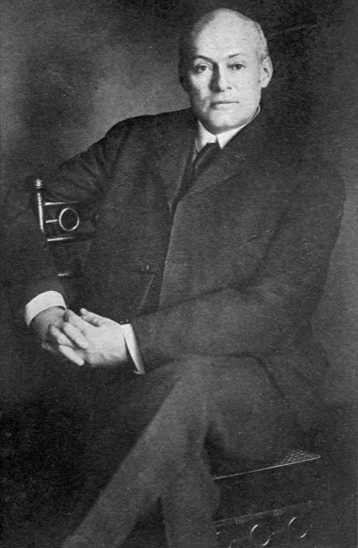 Arthur Elmore Bostwick