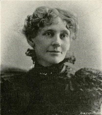 Carrie Westlake Whitney