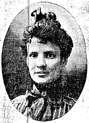 Elizabeth Bradish Wales