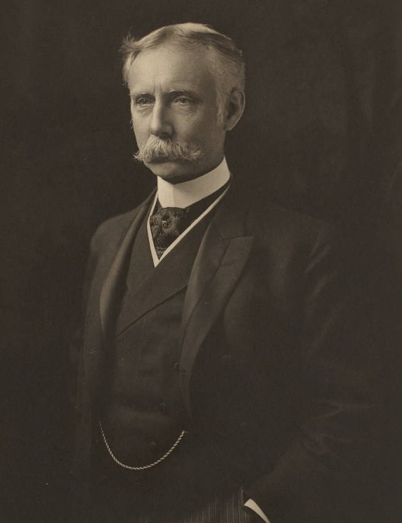Frederick Morgan Crunden