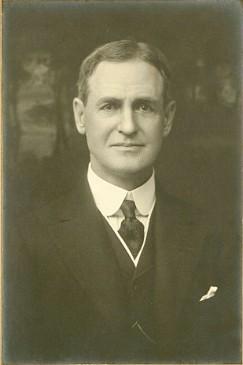 Purd B. Wright