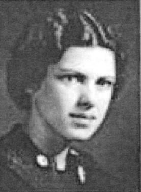 Susanna Alexander